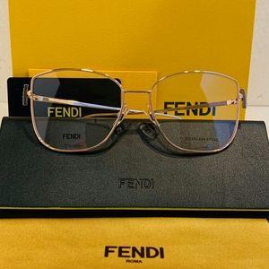 Fendi Eyeglass Frame Style FF390/G